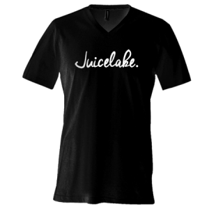 Juicelake-Tee-Black