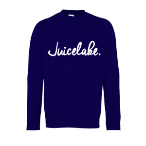 Juicelake-Navy-Sweat