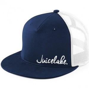 Juicelake-Trucker-Cap-front